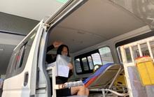 Thêm 4 bệnh nhân Covid-19 ở Đà Nẵng, Tây Ninh và Cần Thơ xuất viện