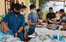 Quảng Nam hỗ trợ tiền ăn 80.000 đồng/ngày cho người về từ TP HCM, Hà Nội