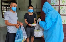 Quảng Nam hỗ trợ tiền ăn ở, xét nghiệm cho người về từ TP HCM, Hà Nội