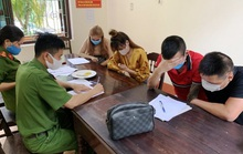Quảng Bình: Gần 10 thanh niên nam, nữ thuê  khách sạn để bay lắc giữa mùa dịch Covid-19