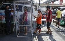 Covid-19: Không chịu đeo khẩu trang, người đàn ông Philippines bị bắn chết