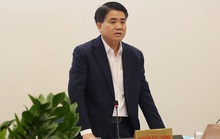Chủ tịch Hà Nội: Cắt ngay kinh phí đi công tác nước ngoài, quảng bá trên CNN