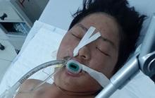 Bệnh nhân chết não ở Phú Quốc được người nhà tới nhận