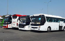 CÔNG TY TNHH POU YUEN VIỆT NAM: Thêm 416 xe đưa đón công nhân để phòng dịch