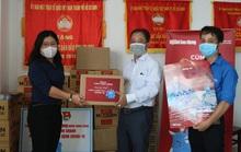 Chương trình Cùng cộng đồng chung tay phòng chống dịch Covid-19: Tiếp sức cửa ngõ phía Tây TP HCM