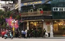 Bắt tạm giam 1 nữ doanh nhân bất động sản ở Thái Bình