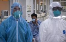 Ca bệnh số 21 và nam bác sĩ mắc Covid-19 khi điều trị bệnh nhân được công bố khỏi bệnh