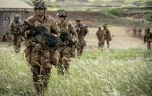 Quan chức quân đội Mỹ đề xuất kế hoạch 20 tỉ USD ngăn chặn Trung Quốc
