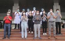 Bác sĩ đầu tiên mắc Covid-19, bệnh nhân 21 cùng 9 bệnh nhân đã khỏi bệnh