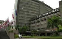 Philippines tuyên bố ủng hộ Việt Nam vụ tàu cá bị đâm