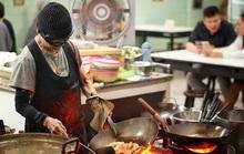 Street Food: Asian: Gợi nhiều cảm xúc