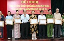 Bà Rịa - Vũng Tàu: Phát động phong trào thi đua dân vận khéo trong CNVC-LĐ
