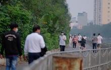 Người dân ra đường đông hơn, Chủ tịch Hà Nội lo ngại phá vỡ chỉ đạo