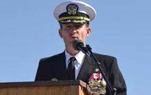 Quyền Bộ trưởng Hải quân Mỹ từ chức vì chê thuộc cấp ngu ngốc