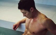 So Ji Sub đã làm gì để có làn da đẹp, cơ bụng 6 múi?