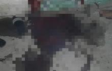 Thiếu nữ nằm gục bên cửa phòng trọ sau khi hô có trộm