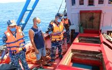 CLIP: Cảnh sát biển 4 lại lập chiến công trên vùng biển Tây Nam