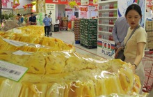 Đề nghị tạm dừng đưa trái cây lên Lạng Sơn chờ xuất sang Trung Quốc