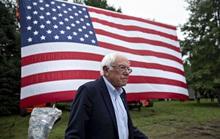 Covid-19 khiến ông Bernie Sanders rời cuộc tranh cử tổng thống Mỹ?