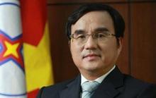 Chủ tịch EVN Dương Quang Thành được Thủ tướng bổ nhiệm lại
