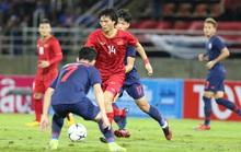 Tuyển Việt Nam nuôi mộng World Cup, còn người Thái Lan làm lại từ AFF Cup
