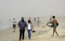 Mỹ: Người dân đổ xô tránh nóng, bang California đóng cửa bãi biển