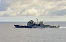 """Mỹ đẩy mạnh hoạt động quân sự đến """"sát sườn"""" Trung Quốc"""