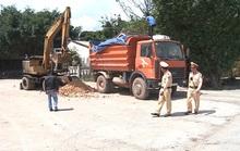Thừa Thiên – Huế xử phạt hơn 1.500 xe tải trong một tháng