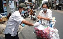Gói an sinh 62.000 tỉ đồng: Tập trung hỗ trợ lao động tự do, dừng hợp đồng