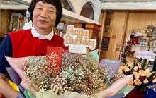 Mừng sinh nhật, NSND Minh Vương vẫn trăn trở về sàn diễn cải lương
