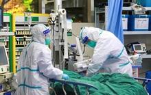 Hôm nay 10-5, hội chẩn đánh giá khả năng ghép phổi cho phi công Anh