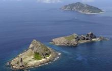 Tàu Trung Quốc lại tiến vào vùng biển gần quần đảo Điếu Ngư/Senkaku