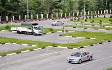 TP HCM dự kiến ngày 15-5 tổ chức thi sát hạch lái xe trở lại