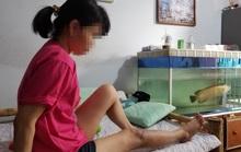 Đà Nẵng: Điều tra vụ kế toán trưởng bị nam quản lý đánh gãy chân