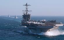 Tung đồng loạt 6 tàu sân bay, Mỹ cảnh báo đừng lầm tưởng đánh bại được Mỹ
