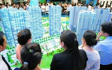 Thu nhập môi giới bất động sản lao dốc mùa dịch