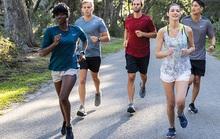 Cách giúp đạt hiệu quả giảm cân khi chạy bộ