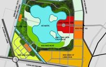 Dự án  Khu Sinh thái Văn hóa hồ Vĩnh Lộc ở TP HCM được xử lý thế nào?