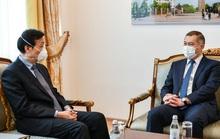 Trang web nổi tiếng Trung Quốc đặt vấn đề Kyrgyzstan và Kazakhstan quay về