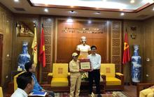 Lãnh đạo Tổng LĐLĐ Việt Nam thăm, tặng quà công nhân bị tai nạn lao động