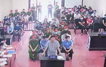 5 lãnh đạo cấp phòng ở Công an tỉnh Hòa Bình nhờ xem điểm cho con