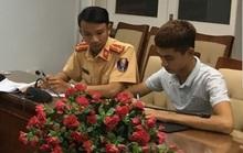 Đà Nẵng: Chân tướng quái xế bốc đầu xe, thách thức công an