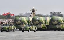 Hậu quả nào chờ Trung Quốc nếu tăng đầu đạn, tên lửa hạt nhân vươn đến Mỹ?