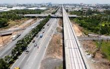 Hơn 250.000 m2 đất ở 6 quận bị ảnh hưởng và thu hồi bởi dự án metro số 2