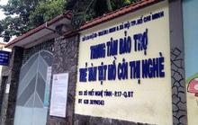 Giám đốc Sở LĐ-TB-XH TP HCM nói về sai phạm ở cơ sở bảo trợ xã hội