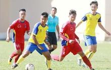11 cầu thủ trẻ Việt Nam bị FIFA cấm thi đấu toàn cầu