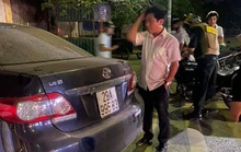Đề nghị cách mọi chức vụ trong Đảng với Trưởng Ban Nội chính Tỉnh ủy Thái Bình gây tai nạn bỏ chạy
