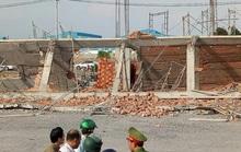 Bắt Giám đốc Công ty Hà Hải Nga để điều tra vụ sập tường làm 10 người chết ở Đồng Nai