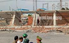 Sập công trình xây dựng làm 10 người chết ở Đồng Nai: Bắt khẩn cấp 3 người