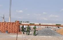 Ráo riết làm rõ nguyên nhân vụ sập tường làm 10 người chết